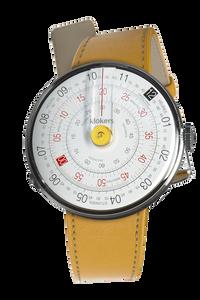 KLOK-01 Newport Yellow