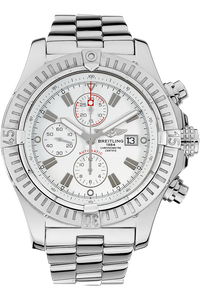 Stainless Steel Super Avenger Automatic
