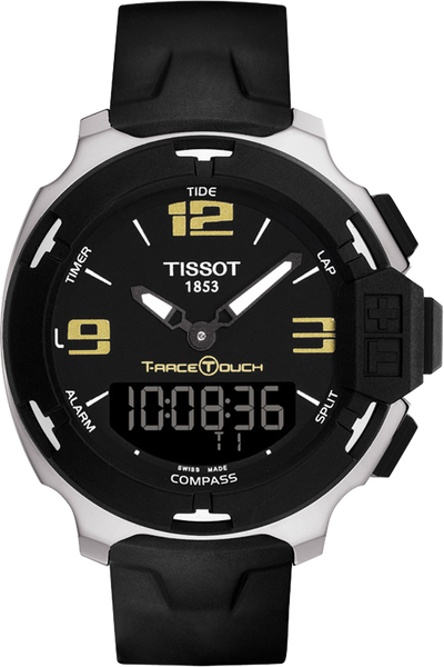 T-Race Touch Quartz