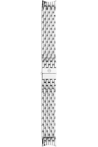 18mm CSX 36 Stainless Steel Bracelet