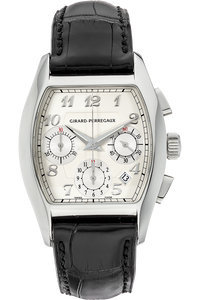 Richeville Chronograph Stainless Steel Automatic