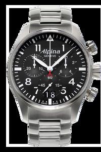 Startimer Pilot Chronograph