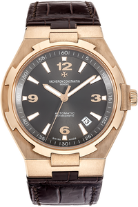 18K Rose Gold Overseas Automatic