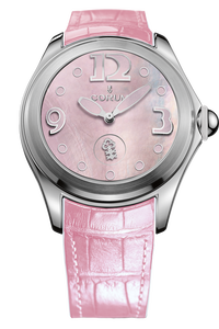 Bubble Key Pink L295/03048