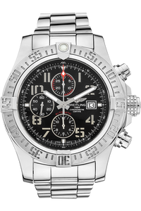 Stainless Steel Super Avenger II Automatic