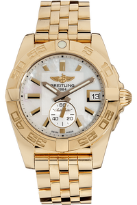 Galactic 36 Rose Gold Automatic
