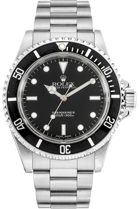 Stainless Steel Submariner Automatic