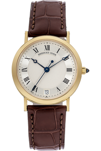 18K Yellow Gold Classique Automatic
