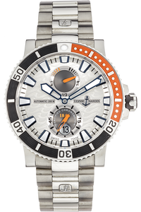 Titanium Marine Diver Automatic