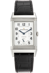 Grande Reverso Night & Day Stainless Steel Automatic