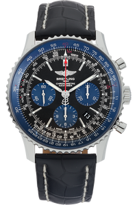 Stainless Steel Navitimer 01 Automatic Limited Edition