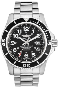 Stainless Steel Superocean II Automatic
