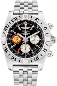 Chronomat 44 GMT 50th Anniversary Patrouille Suisse Limited Edition