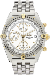 Chronomat Yellow Gold and Stainless Steel Automatic
