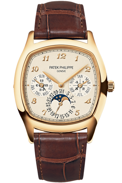 Grand Complications (Yellow Gold)