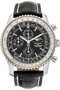 Stainless Steel Navitimer 1461 Automatic Limited Edition