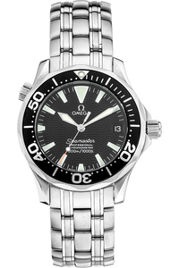 Stainles Steel Seamaster Automatic