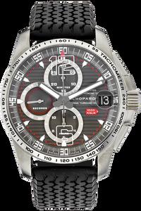 Titanium Mille Miglia Gran Turismo XL Chronograph Automatic Limited Edition