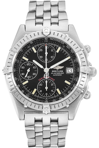 Stainless Steel Chronomat Automatic