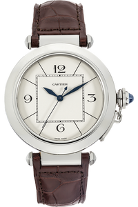 Stainless Steel Pasha Automatic