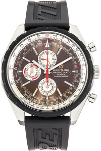 Chrono-Matic 1461 Stainless Steel Automatic