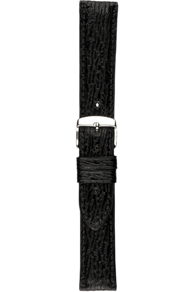 22 mm Black Shark Strap