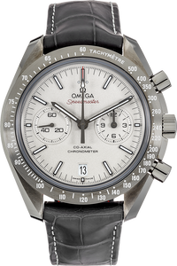 Ceramic Speedmaster Moonwatch Co-Axial Chronograph Automatic