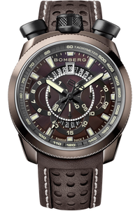 BOLT-68 Chronograph