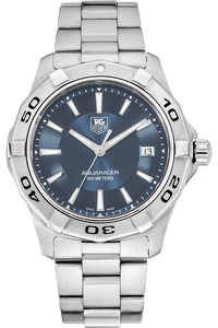 Stainless Steel Aquaracer Quartz