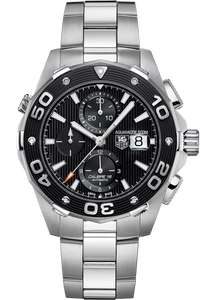 Aquaracer 500 Automatic Chronograph 44 mm