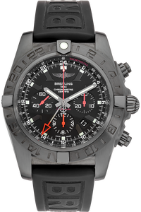 Chronomat GMT Limited Edition PVD Stainless Steel Automatic