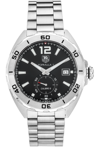 Stainless Steel Formula 1 Automatic