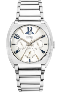 Frank Sinatra Stainless Steel Automatic