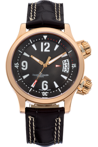 Master Compressor Rose Gold Automatic