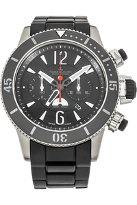 Master Compressor Diving Chronograph GMT Navy SEALs Limited Edition