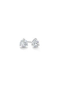 Martini 3 Prong Studs (0.7 ct tw)