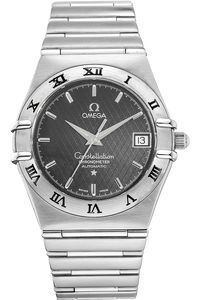 Stainless Steel Constellation Automatic