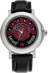 Retro Sport Stainless Steel Automatic