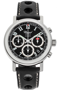 Stainless Steel Mille Miglia Chronograph Automatic