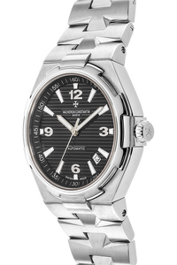 Stainless Steel Overseas Automatic