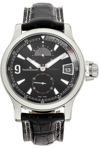 Stainless Steel Master Compressor Dualmatic Automatic