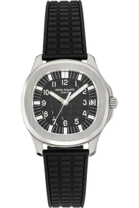 Stainless Steel Aquanaut Automatic Reference 5065