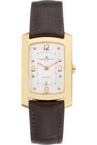 Hampton Milleis Yellow Gold Automatic