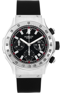 SuperB Chronograph Stainless Steel Automatic