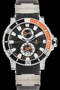 Titanium Diver Automatic