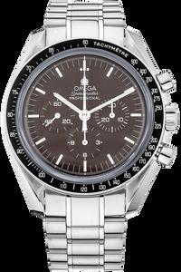 Stainless Steel Speedmaster Moonwatch Professional Manual