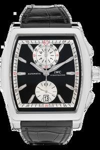 Da Vinci Chronograph Laureus Limited Edition Stainless Steel