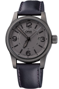 Oris Big Crown Date