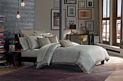 KCP LAUNCHES KENNETH COLE REACTION HOME.