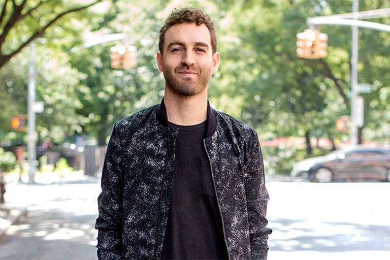 TRUST ME, I'M A NEW YORKER: Cole Ramstad